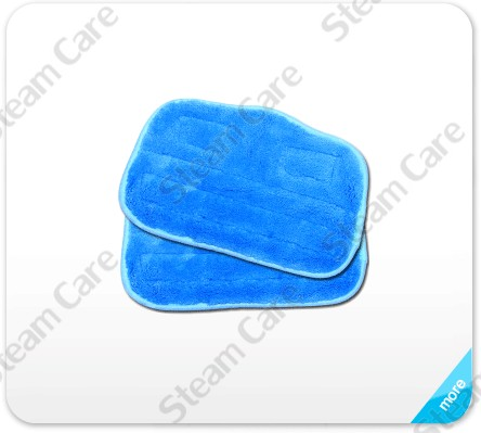 MP007 professional cleaning cloth Article 2 the pack - Fluffy clean cloth